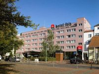 ibis berlin tegel